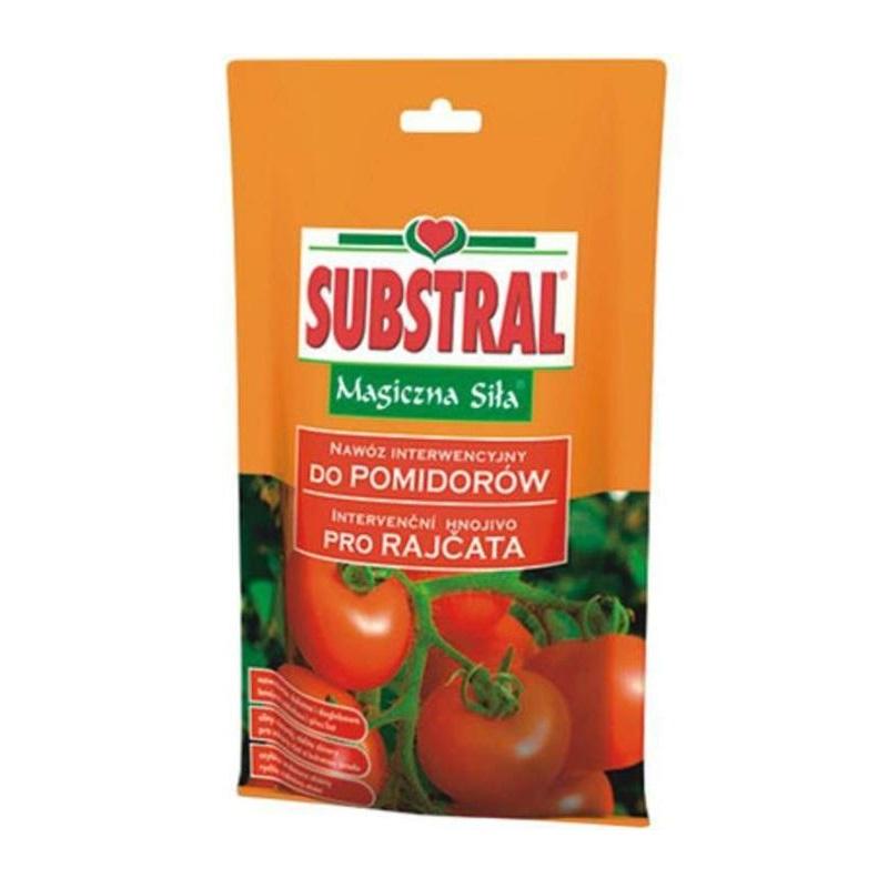 Substral Vodorozpustné hnojivo pro rajčata 350g 1309101