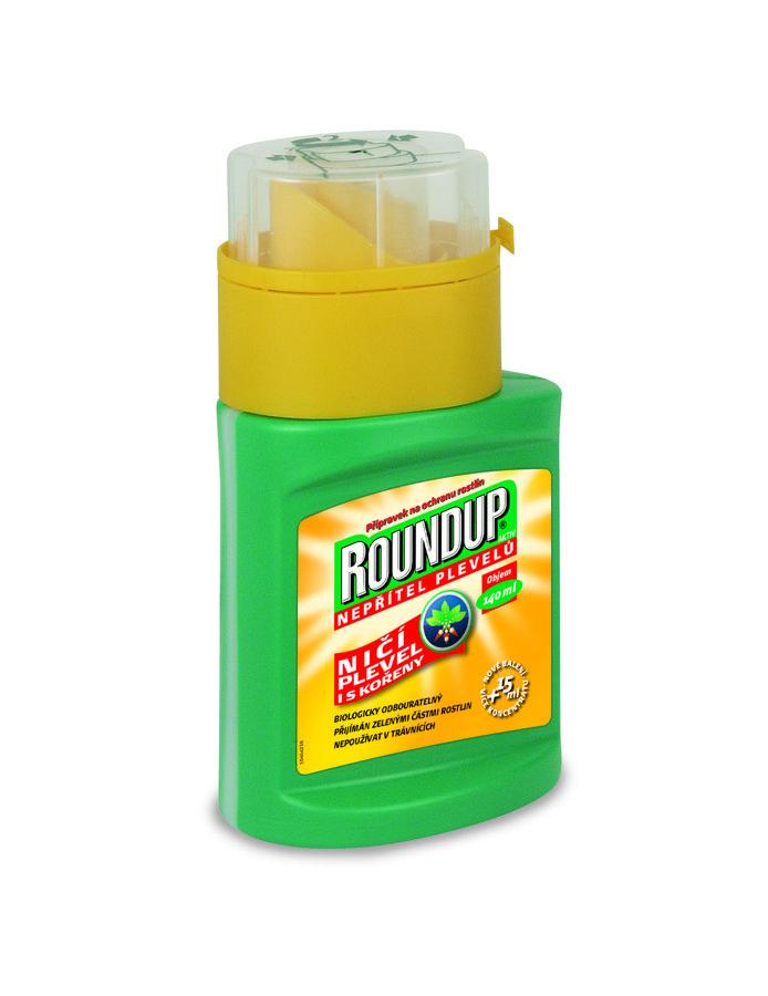 Roundup aktiv 140 ml 1529102