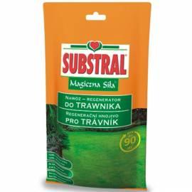 Substral vodorozpustné hnojivo pro trávník 350 g 1202101