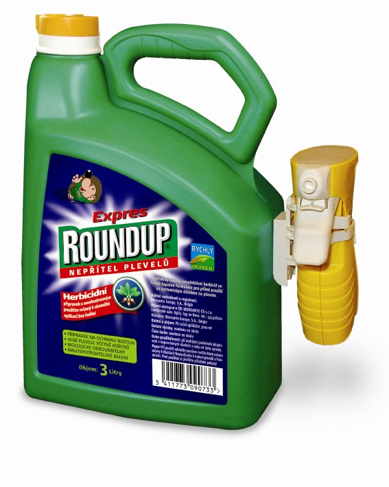 Roundup Expres 3000 ml