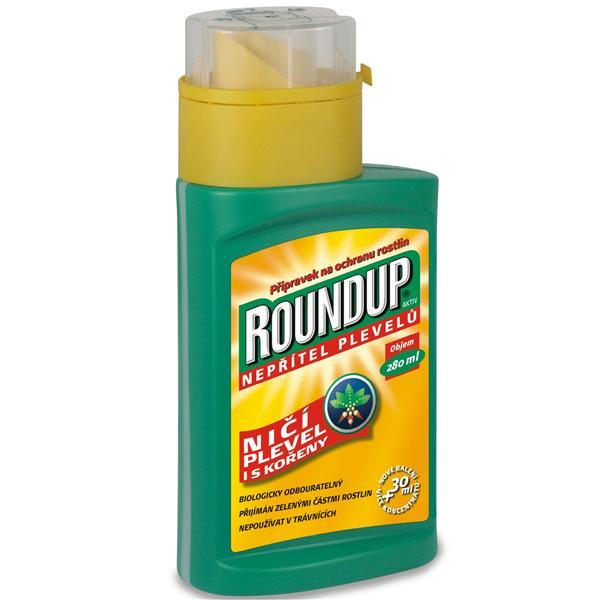 Roundup aktiv 280 ml 1530102