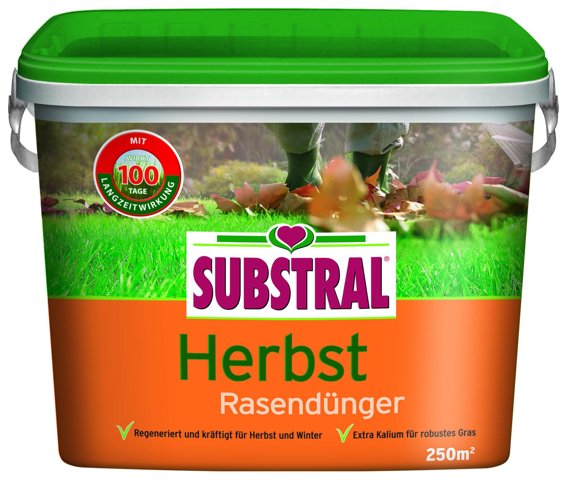100denní podzimní hnojivo na trávník 5 kg